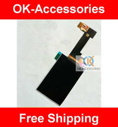 Wholesale For Sony Xperia miro ST23 LCD Screen Display PC