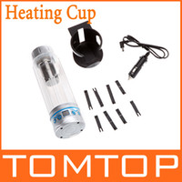 Wholesale Safe amp Energy saving Electric Car based Heating Cup Kettle for Travel amp Business Trip Outdoor H8003