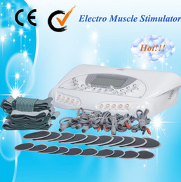 Wholesale best muscle microcurrent pulse stimulator ems equipment lt gt