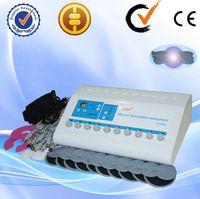 Cheap CE electric muscle stimulato Best AC 110V / 220V 50-60Hz ems slimming