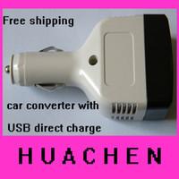Wholesale 3324 car converter with USB direct charge JL communication accessories profesaional manufaturer