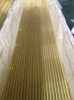 Wholesale brass tube