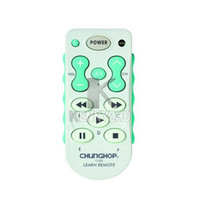 Wholesale FEDEX EMS Universal Learning Remote Control Controller For TV Household Appliance Mix Color