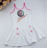 Wholesale Hot sale Baby girls summer beach kids tenis skirt for years