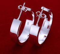 Wholesale lowest price Christmas gift Earring Sterling Silver Earring Fashion Earrings E222