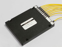 Wholesale CWDM Mux Demux Module Packed in ABS Box