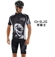 Wholesale 2013 hottest Cool Sports Wear Lycra Microfiber Shirt Suits Bicycle Shirt Suits Bike Anti UV Outfit Cycling Jersey Shorts Sets XJ