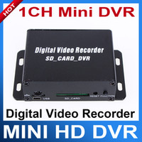 Wholesale Mini DVR Digital Video Recorder SD Card Motion detection Audio Recording