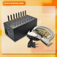 Wholesale Automatically SIM rotation GSM MODEM POOL ETS PORTS SIMS