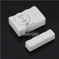 Wireless Home Security Sensor porte fenêtre Entrée RV alarme antivol