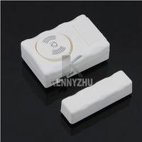 Wholesale Wireless Home Security Sensor Window Door Entry Alarm RV Burglar Alarm