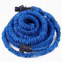 Wholesale OEM Expandable Flexible WATER GARDEN Blue amp green hose flexible water HOSE