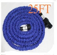Wholesale Expandable amp Flexible Water Hoses Xpandable Garden FT blue