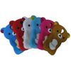 For Samsung Galaxy s4 i9500 Cute Bear Animal Silicone Shell Protector Case Cover DHL Ship