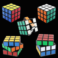 magic cube - Hot Sales Rubik s Cube Magic Cube Classic Toys Puzzle Magic Game Toy Adult Children Educational Toys