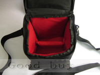 Wholesale New Camera case Bag for Panasonic Lumix DMC FZ100 FZ45 FZ48 G3 GF3 GH2 G2 G10 G1