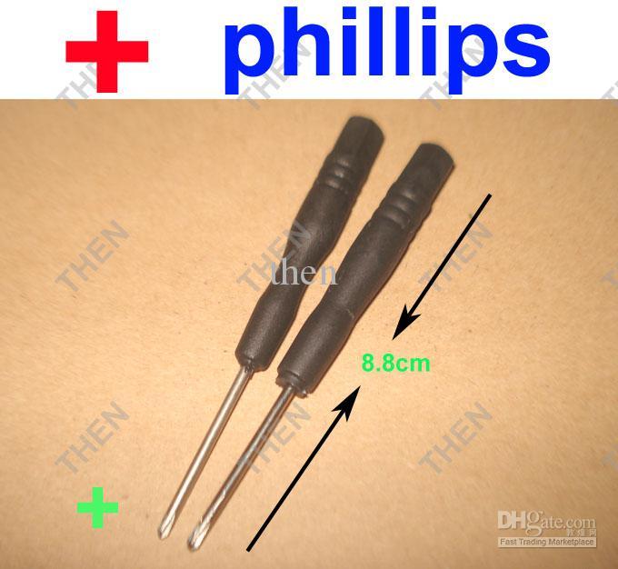 2.0mm Mini Phillips Screwdriver , + Cross Head Screwdrivers, Screw ...