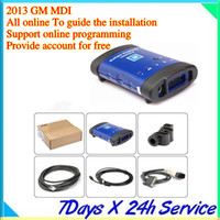 GM MDI Scanner Multiple Diagnostic Interface For GM mdi Prov...