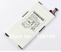 Wholesale New OEM Battery For Samsung Galaxy Tab GT P1000 MAH Battery