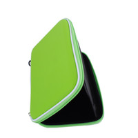 Green bags sounds - 7 Inch Tablet PC Case BAG Stand PU Leather Portable Case Bag Cover Pouch with Speaker Sounder For Tablet PC Green Color