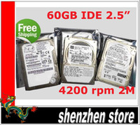 Wholesale 2 quot Hard Disk G HDD GB RPM MB Cache IDE Laptop notebook FREE SHIP