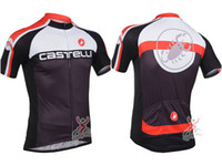 Wholesale 2013 castelli cycling jersey brand new biking jerseys castelli pro cycling Clothes