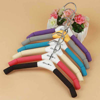 Free Shipping Multi- color Children Clothes Hangers Or Pet Do...