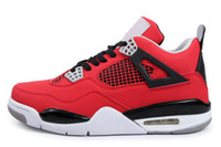 Wholesale 2013 Honghei Men s Basketball Athletic Sport Shoes red black us size