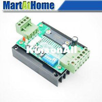 Wholesale NEW Stepper Motor Driver TB6560 DC V for two phase hybrid step motor SM225 C