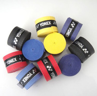 Wholesale Racket Over Grips Bat For Tennis Badminton Squash Tape Anti slip Sweat