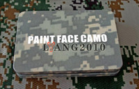 Wholesale Military Camouflage Camo Woodland Face Paint Stick