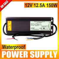 Wholesale 12V A LED Driver Power Supply Transformer WaterProof Isolated for CCTV