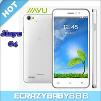 Wholesale JIAYU G4 Advanced MTK6589 Quad Core GB RAM GB Inch Android HD IPS Retina Screen Smart Cell Phone WCDMA G GSM MP Camera GPS