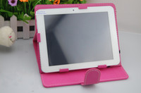 Wholesale Universal Inch Tablet PC Case Cover With Stand For Onda V812 V813 Ainol Legend Teclast P85 P88 C