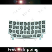 Wholesale cell phone keyboard keys replacement for blackberry mobile phone spare parts XY