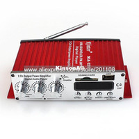 Wholesale F978A KINTER MA SD USB MP3 Digital Player DC12V Mini Car Motorcycle Amplifier KSA