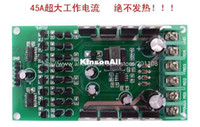 Wholesale 10pcs A129 Step Motor Driver A DC motor driver Strong braking function Motor Controller Smart