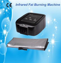 infrared sauna heating body slimming blanket equipment machine with CE approval Au-7004