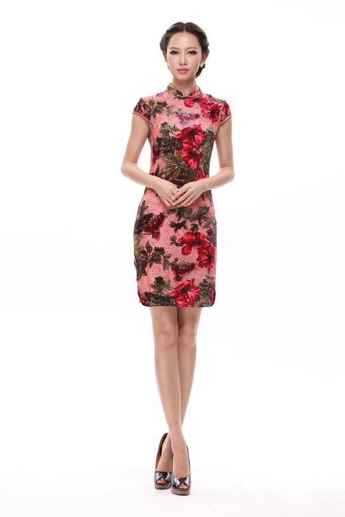 Everyday chinese clothing