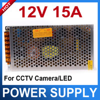 Wholesale Switching Power Supply W V A For LED Strip light cctv power adapter chargerpower supply for the camera