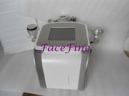 Wholesale NEW ARRIVEL K K ULTRASONIC CAVITATION VACUUM BIPOLAR TRIPOLAR RF LED SLIMMING