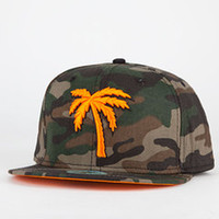 Wholesale mitchell amp ness BLVD Supply Tree camouflage War Mens Snapback Hats sports teams caps baseball hats fifty fitted fifty adjustable caps