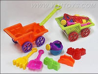 Wholesale beach buggy toys