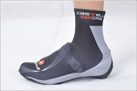 Wholesale castelli Rossocorsa Black Overshoes Fashion bike shoes cover cycling shoe cover warmer cycling shoe cover