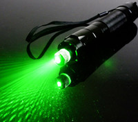 No amazing super powers - 2016 Super Powerful Amazing nm high powered green laser pointers adjustable focus green burning laser torch