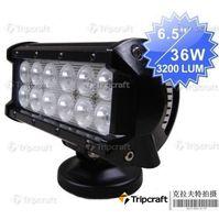 2013 led light bar truck - car led offroad light w cree work light w cree led light bar V led work light FOR OFFROAD TRUCK BOAT TANK V