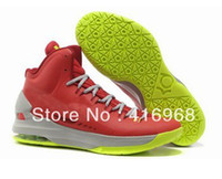 Wholesale Famous Player Kevin Durant KD V Unisex s Basketball Shoes with