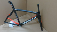 Wholesale 2013 Pinarello dogma Think fit DI2 Carbon Road Bike frame set bicycle Frame Fork Headset seatpost clam multi color avaliable