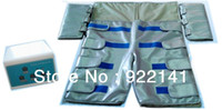 Wholesale Infrared sauna suit heating massage suit keep warm cloth body slimming suit