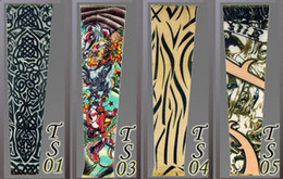 Wholesale tattoo sleeves tattoos Most fashion and novelty tattoo sleeve
